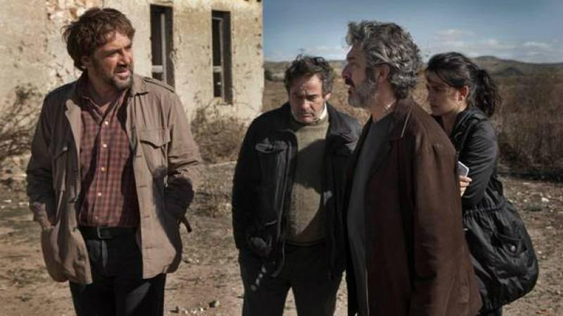 En escena - 'Todos lo saben', de Asghar Farhadi, inaugurará Cannes - 11/04/18 - Escuchar ahora