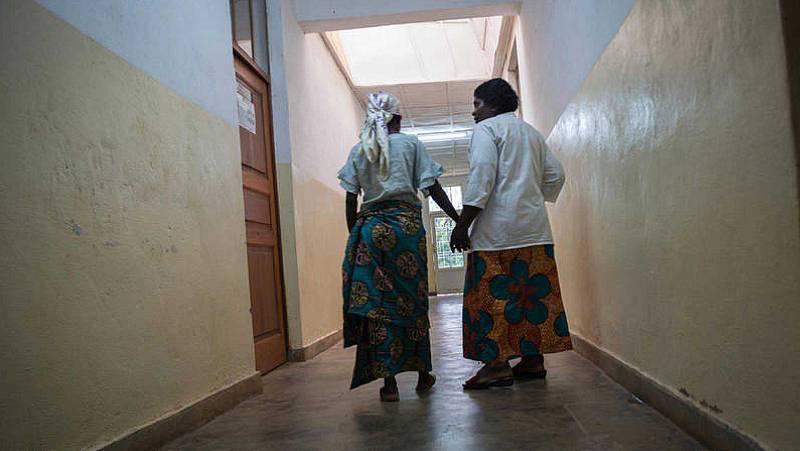África hoy - Hospital de Panzi, en Bukavu - 11/04/18 - escuchar ahora