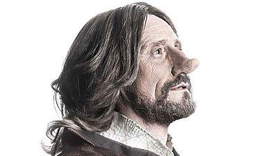 """José Luis Gil: """"¿Quién no ha sido Cyrano de Bergerac alguna vez?"""" - Escuchar ahora"""