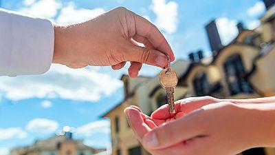Las mañanas de RNE - El alquiler: ¿Una nueva burbuja inmobiliaria? - Escuchar ahora