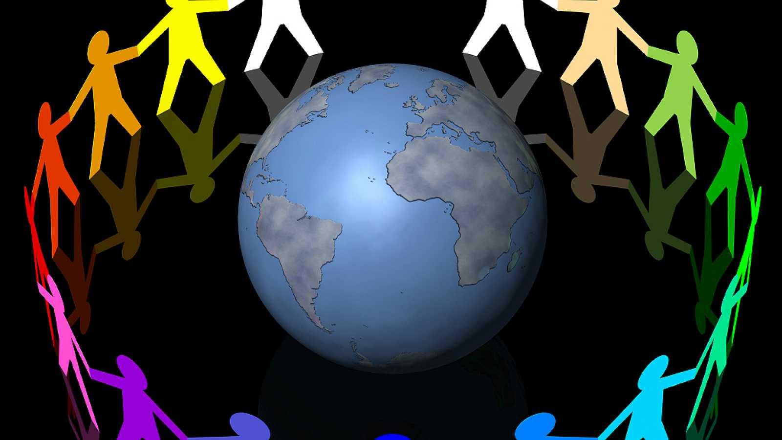 Espacio para la responsabilidad - Estado de los derechos económicos, sociales y culturales - 17/04/18 - Escuchar ahora