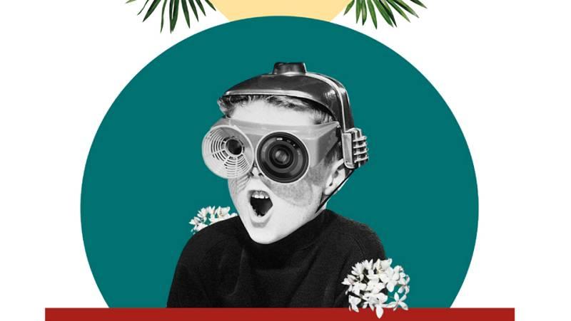 'De película' - Desde el 21º Festival de Málaga - Escuchar ahora