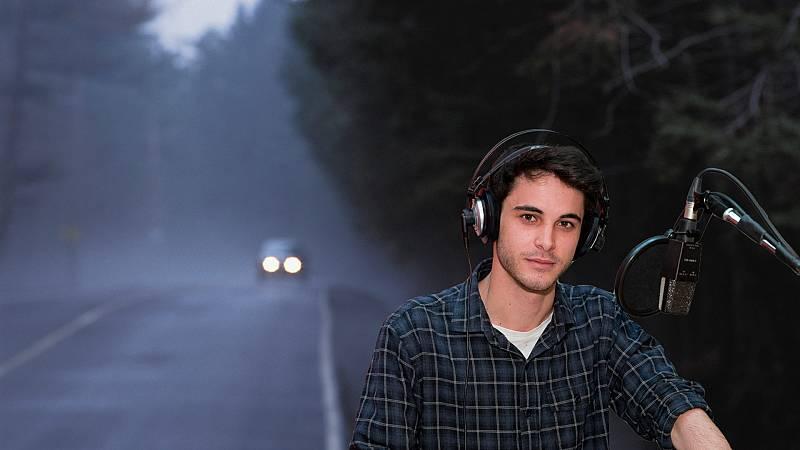 Los podcasts de 'El punto frío' - Capítulo 2: La portuguesa - Escuchar ahora
