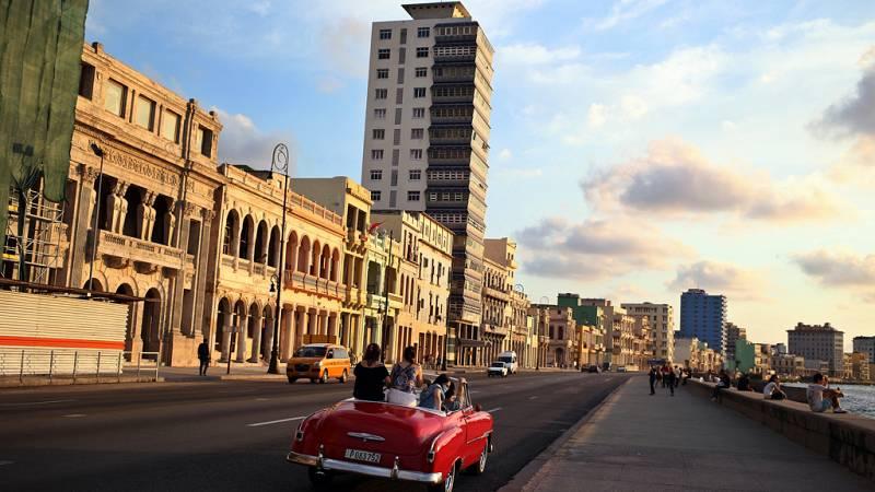 Las mañanas de RNE - La Cuba poscastrista: ¿habrá cambios en la isla caribeña? - Escuchar ahora