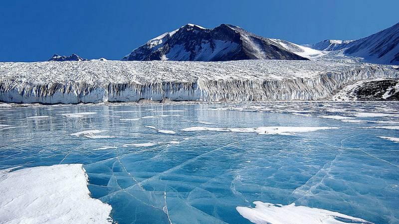 """Las cuñas de RNE - """"La Antártida: un laboratorio para el futuro de la humanidad"""", este sábado en 'Documentos RNE' - Escuchar ahora"""