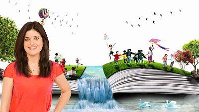 La estación azul de los niños - Feliz Día del Libro - 21/04/18 - escuchar ahora
