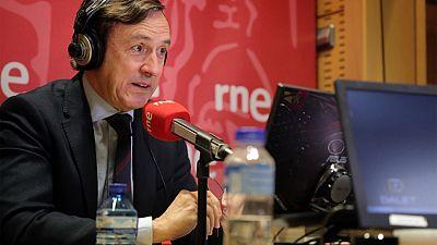 """Las mañanas de RNE - Hernando, a Cs: """"Que no se inventen problemas donde no los hay"""" - Escuchar ahora"""