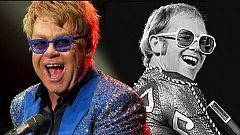 Próx,parada - Elton John que se retira de los escenarios