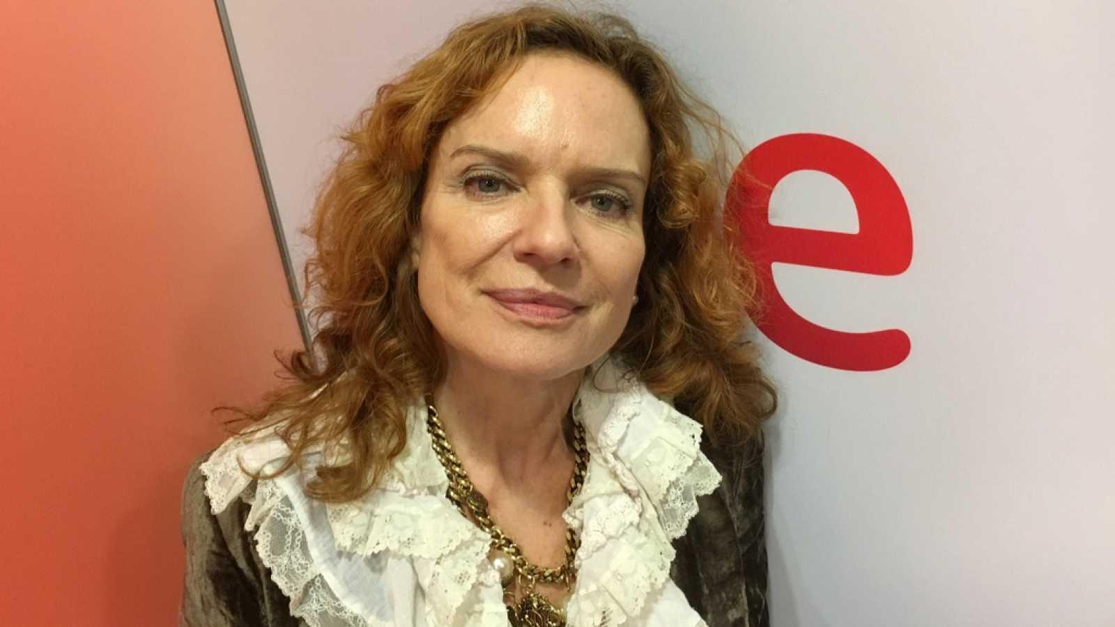 Gente despierta - La directora de cine Mireia Ros nos presenta 'Down n'hi do' - Escuchar ahora