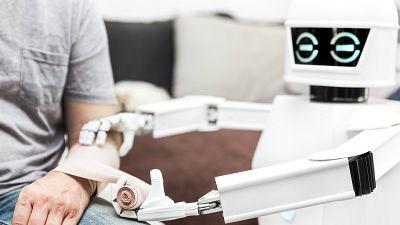 De lo más natural - Robots que nos cambian la vida - 29/04/18 - escuchar ahora