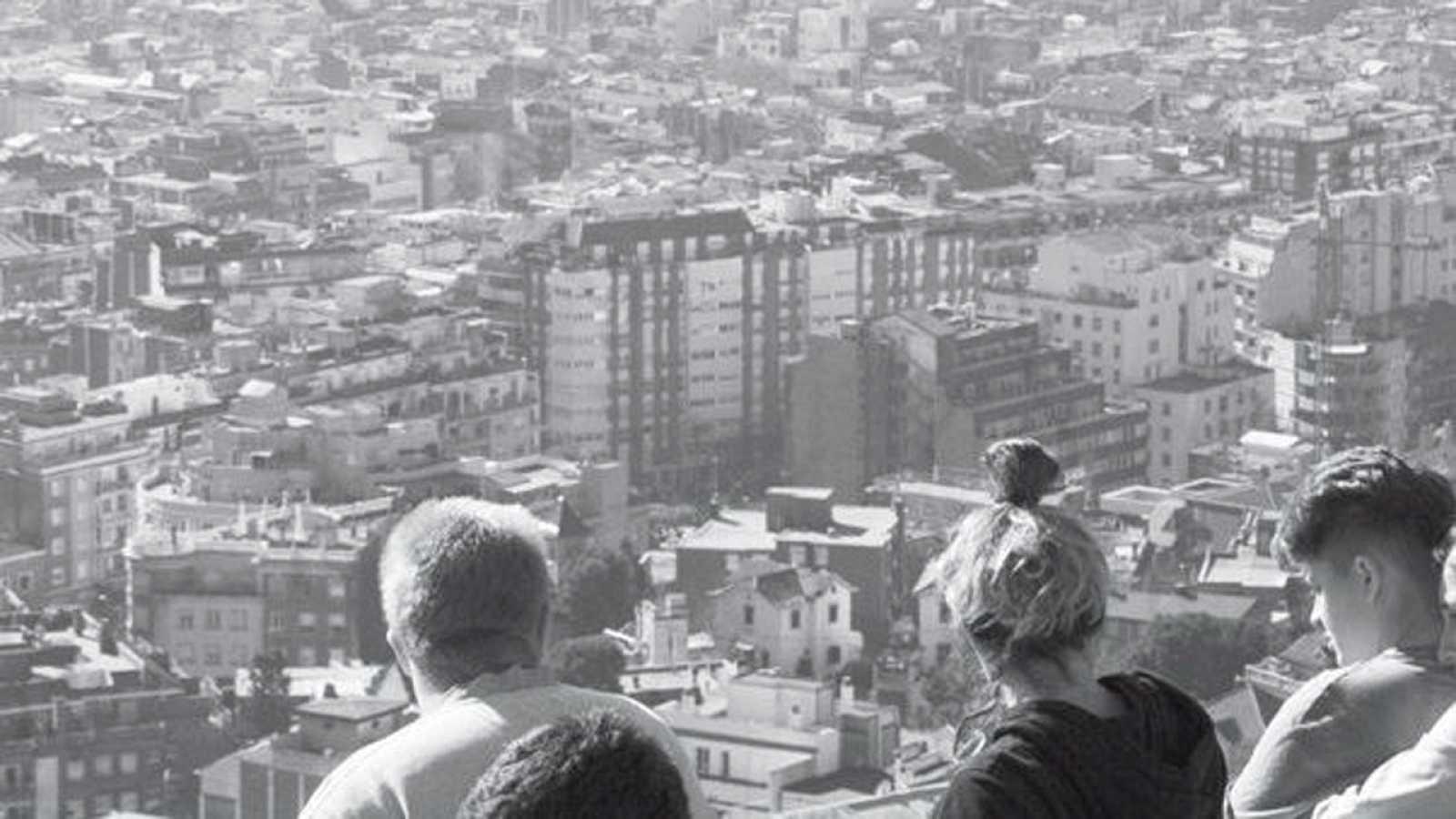 Efecto Doppler - Marina Garcés en la 'Ciudad Princesa' - 01/05/18 - escuchar ahora