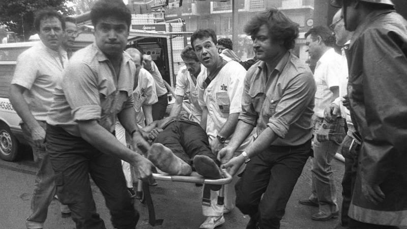Reportajes en R5 - ETA, 60 años de crímenes - 03/05/18 - Escuchar ahora