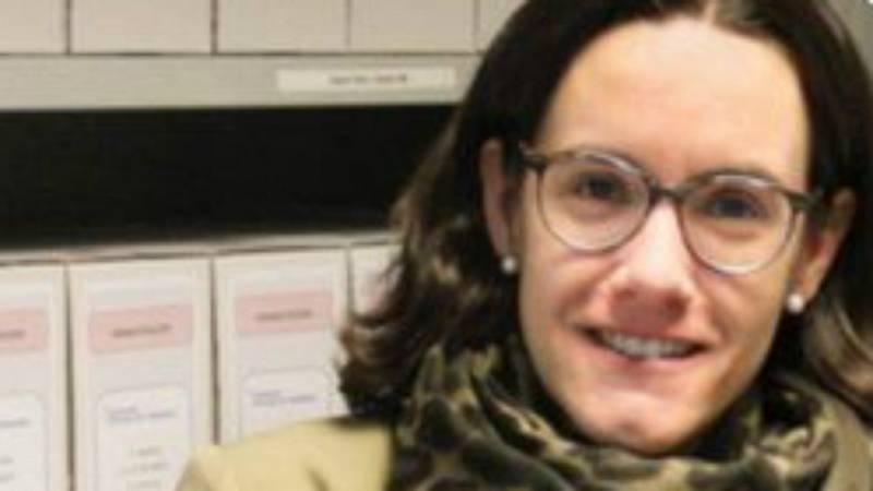 Diario de las 2 - Carmen Ladrón de Guevara, AVT: Más de 300 crímenes de ETA sin resolver - Escuchar ahora