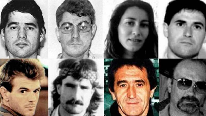 Reportajes en R5 - ETA presos - 04/05/18 - Escuchar ahora