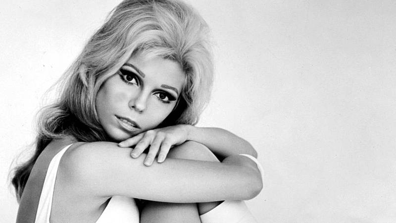 Memoria Beatle - Nancy Sinatra - 04/05/18 - escuchar ahora