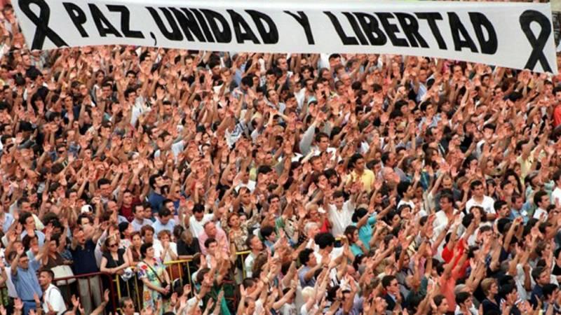 Reportajes en R5 - ETA, la banda y la sociedad vasca -04/05/18 - Escuchar ahora