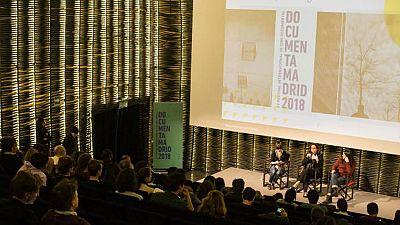 El cine que viene - Especiales XL: 15 años de DocumentaMadrid - 09/05/18 - Escuchar ahora