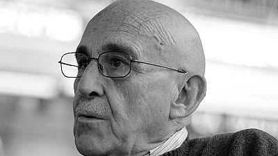 """Las mañanas de RNE - José Sanchis Sinisterra: """"Llevo muchos años tratando de infectar de dramaturgia a muchas generaciones"""""""