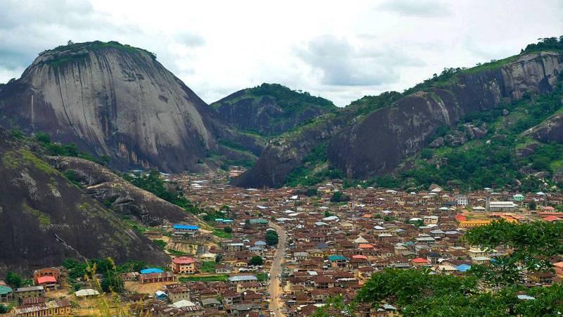 Nómadas - Nigeria, diversidad en el occidente africano - 13/05/18 - escuchar ahora