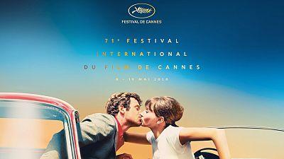De película - 71 Festival de Cannes y conocemos al 'Niñato' - 12/05/18 - escuchar ahora