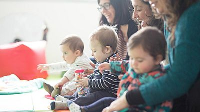 Diez minutos bien empleados - Maternidad y trabajo - 14/05/18 - Escuchar ahora