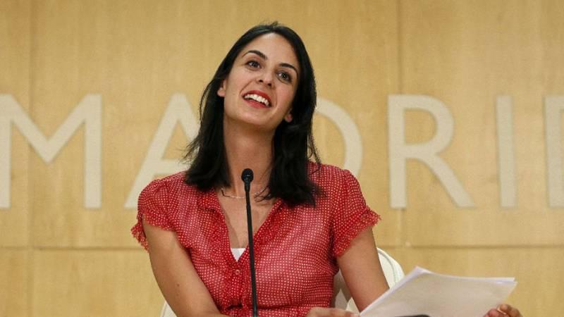 Las mañanas de RNE - Rita Maestre (Ahora Madrid) espera que Quim Torra cambie su actitud - Escuchar ahora
