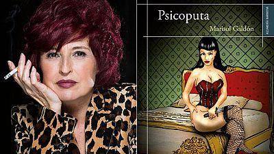 Las mañanas de RNE - Marisol Galdón nos presenta su novela 'Psicoputa' - Escuchar ahora