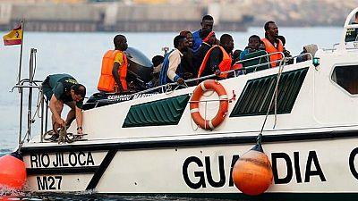 El mundo desde las Casas - La Guardia Civil y el Mediterráneo - 16/05/18 - Escuchar ahora