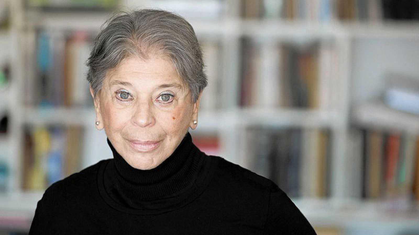 Llibres, píxels i valors - Vivian Gornick, lúcida crítica. M. Rosa Buxarrais ens acosta 13 pensadores de l'educació a reivindicar