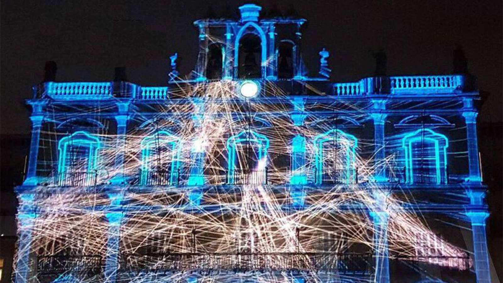 Punto de enlace - El Festival Luz y Vanguardias de Salamanca celebra su tercera edición - 22/05/18 - escuchar ahora