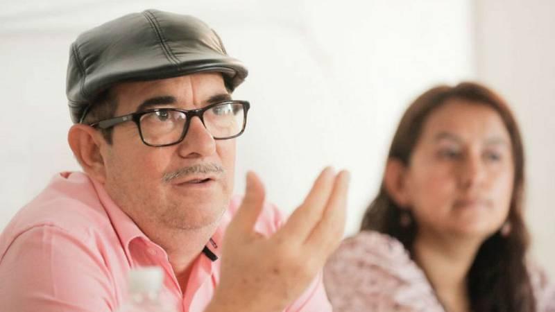 "Timochenko (FARC): ""volver atrás tendría graves implicaciones"""