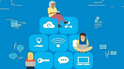 Sector.3 en Radio 5 - Nace Digitalizadas, formación a mujeres en alfabetización digital y empleabilidad - 23/05/18 - Escuchar ahora