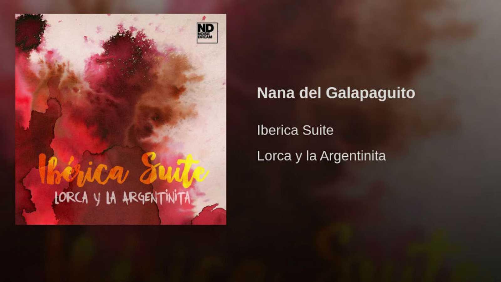 Las canciones de Lorca y la Argentinita - Escuchar ahora