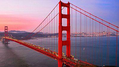 Memoria de delfín - Puentes icónicos: del Golden Gate a Rande - 28/05/18 - Escuchar ahora