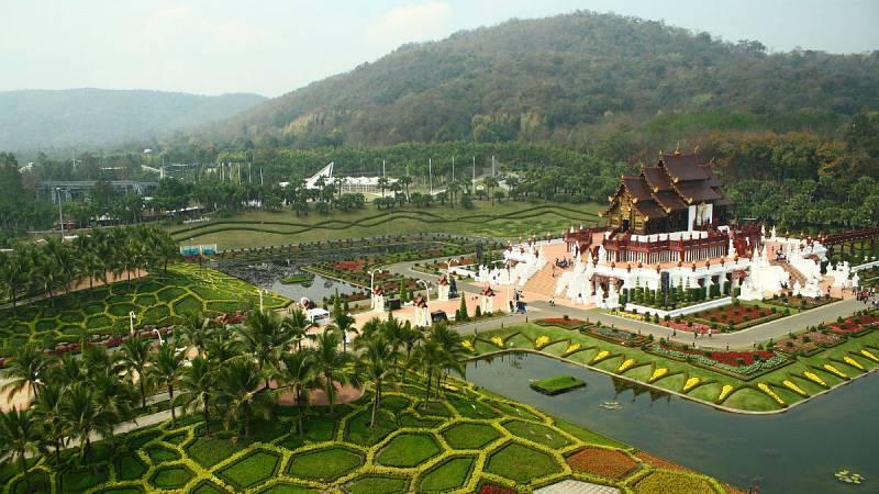 Nómadas - Chiang Mai, tesoro del budismo tailandés - 27/05/18 - escuchar ahora