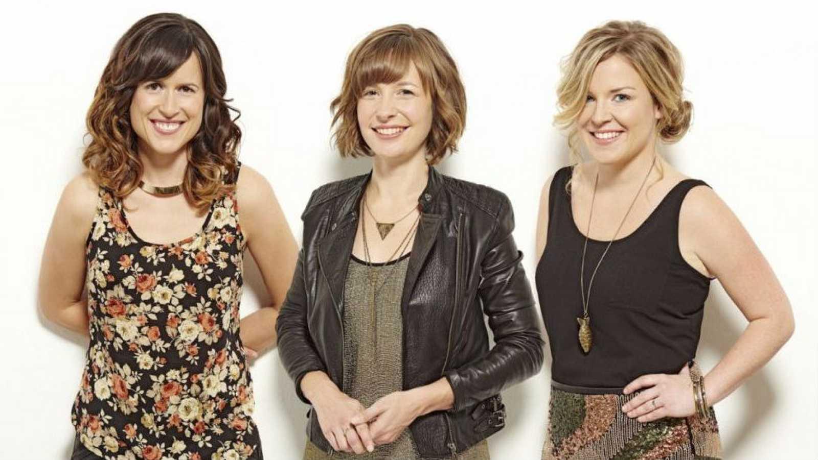 Mujeres y músicas - The Good Lovelis - 27/5/18 - Escuchar ahora
