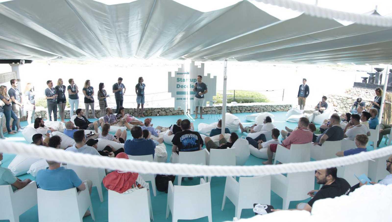 Marca España - 30 empresas de 17 países se 'desaceleran' en Menorca - escuchar ahora