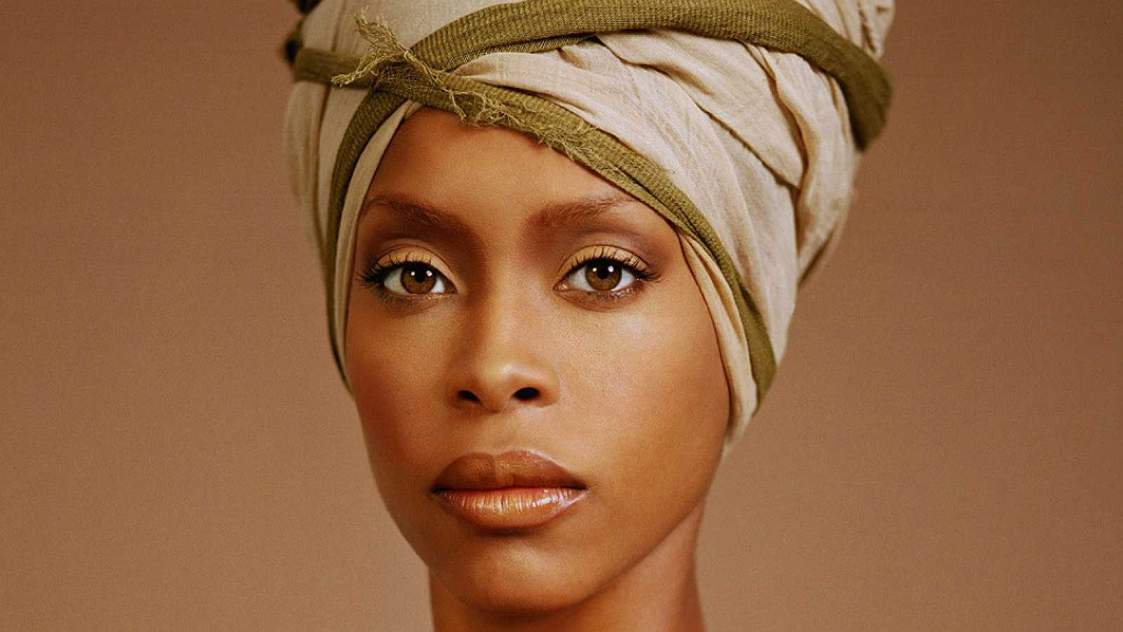 Erykah Badu, Leon Bridges, DeVaughn, The Internet - Akua Naru ...