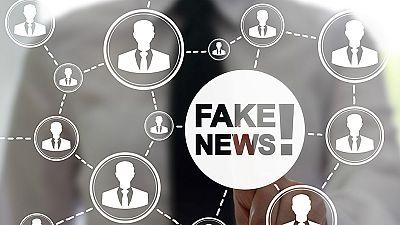 Canal Europa - Elecciones europeas frente al ataque de 'fake news' - 29/05/18 - Escuchar ahora