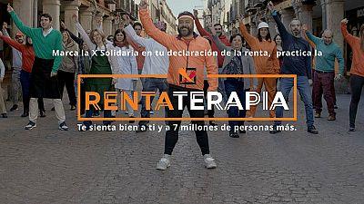 Sector.3 en Radio 5 - Las ONG presentan la campaña 'X Solidaria' - 30/05/18 - Escuchar ahora