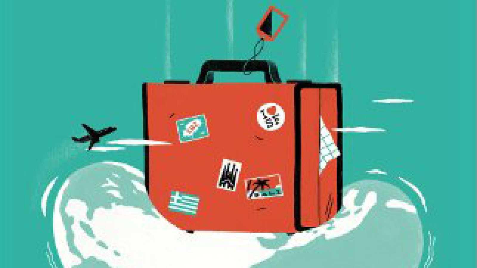 Vida verde - Exceso de equipaje - 02/06/18 - escuchar ahora
