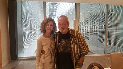 De película - El 'Quijote' de Terry Gilliam y los 'Hechos reales' de Polanski - 02/06/18 - escuchar ahora