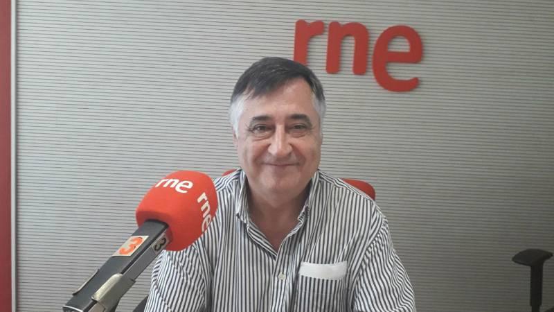La observadora - Gervasio Sánchez - 02/06/18 - escuchar ahora