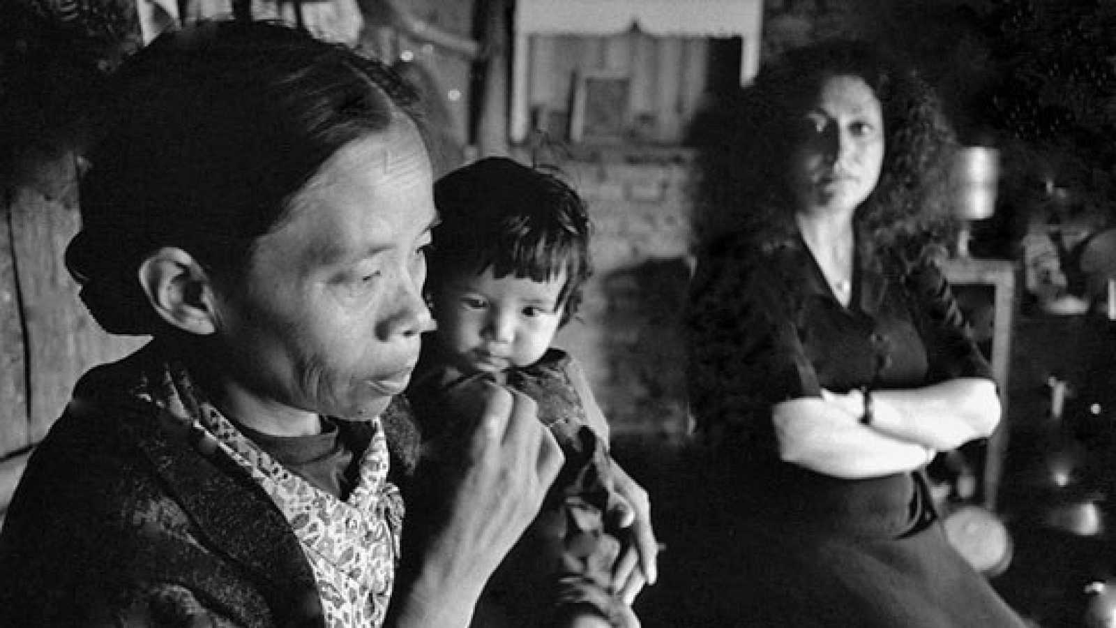 Travesías - Una maestra en Katmandú 30 años después - 03/06/18 - escuchar ahora