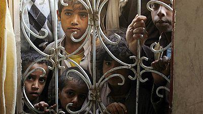 Miradas al exterior - Día Internacional de los Niños Víctimas Inocentes de Agresión - 04/06/18 - Escuchar ahora