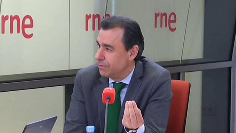 """Las mañanas de RNE - Martínez-Maíllo (PP): """"Hace mucho tiempo que no entendemos a Aznar cuando habla"""" - Escuchar ahora"""