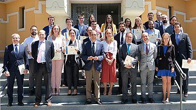 Reportajes en R5 - Sevilla. Premios vs. negocios - 07/06/18 - Escuchar ahora