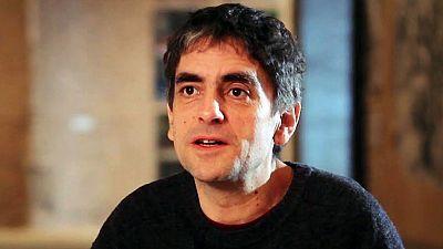 """Las mañanas de RNE - Jordi Costa centra su último libro en la """"vida accidentada"""" de la contracultura en España - Escuchar ahora"""
