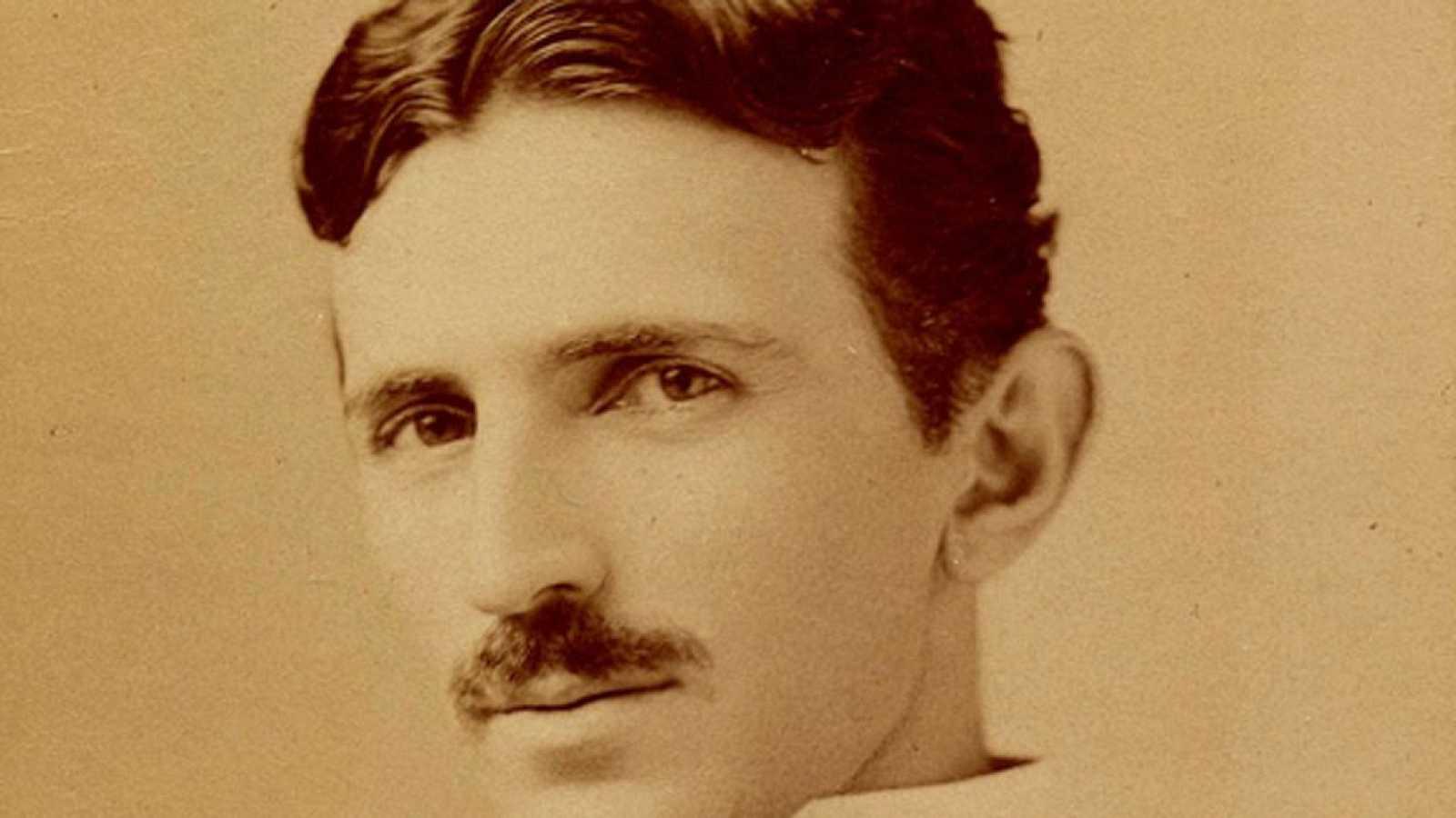Documentos RNE - Tesla, el genio que iluminó el siglo XX - 31/08/18 - escuchar ahora