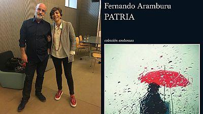 De lo más natural - Despedimos la Feria del Libro de Madrid con Fernando Aramburu - 10/06/18 - escuchar ahora
